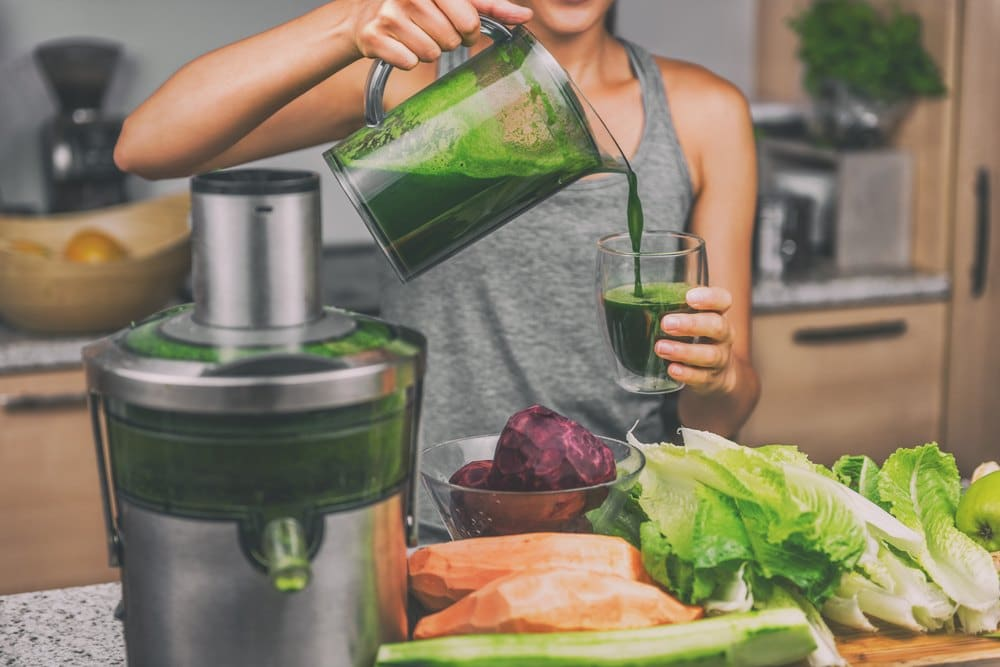 You need the Best Cold Press Juicer for Celery