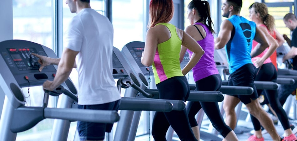 Different People found different Treadmill workouts to deal with Weight issues