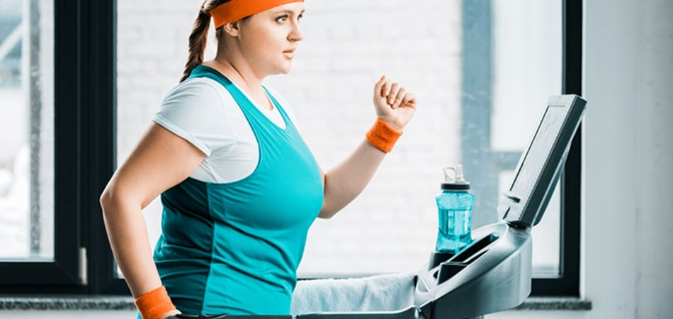 One of the Ways Treadmill Workouts for Overweight Beginners