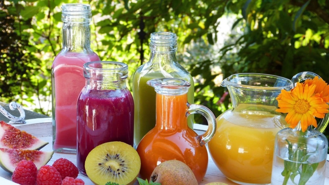 Juices from the Best Cold Press Juicers