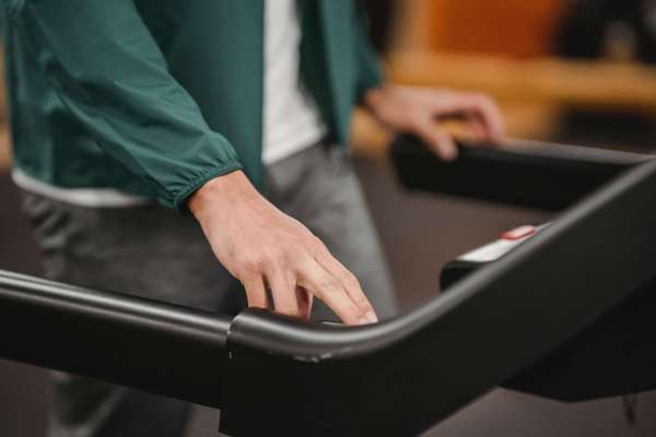 Settling for Workout on the Best Folding Treadmill