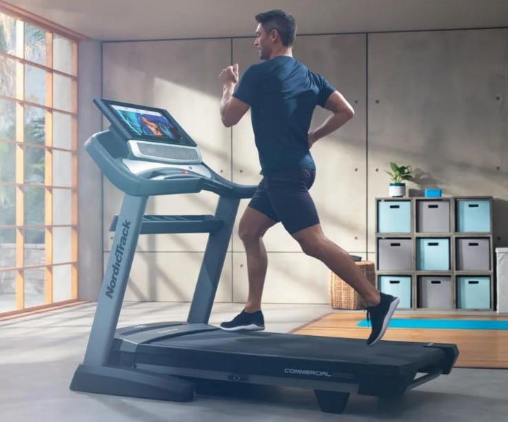 Considering Factors When Choosing The Best Treadmill for Tall Runners