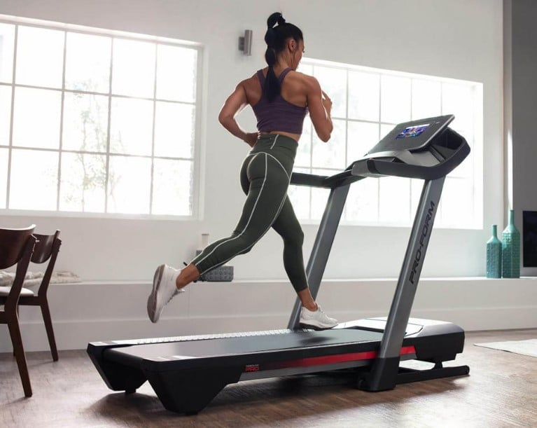 How To Shop For The Best Cardio Treadmill
