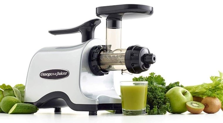 The Functionality of a Twin Gear Juicer