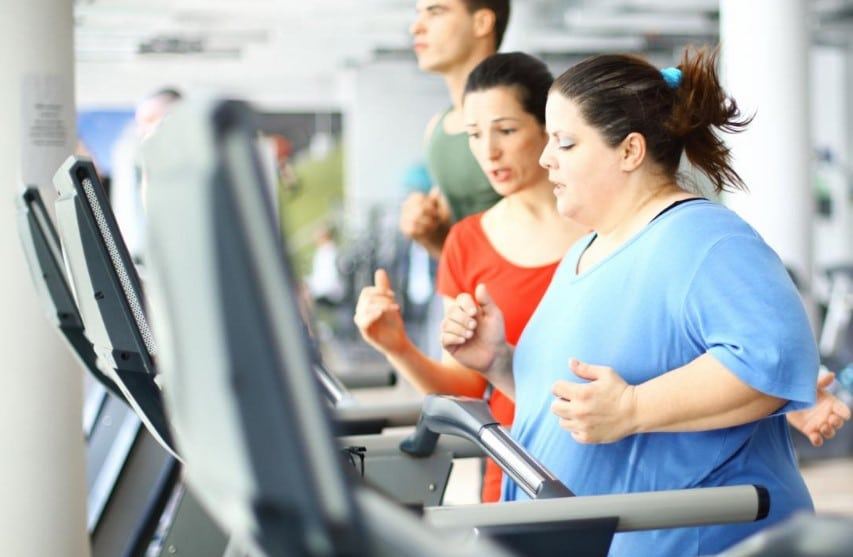 How To Choose The Best Treadmill For Heavy Person -Buying Guide