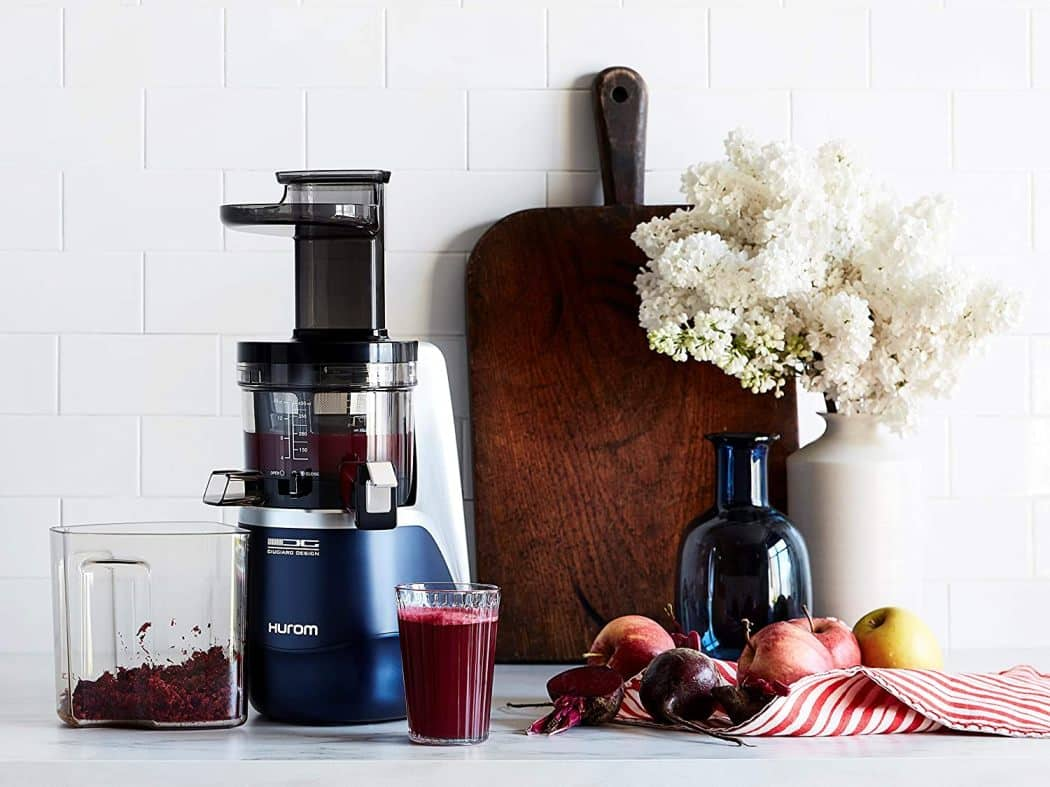 One Best Hurom Juicer is capable to meet all your juicing needs