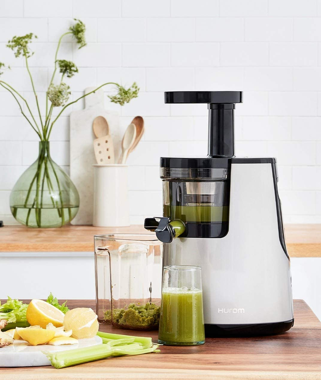 The Best Hurom Juicer