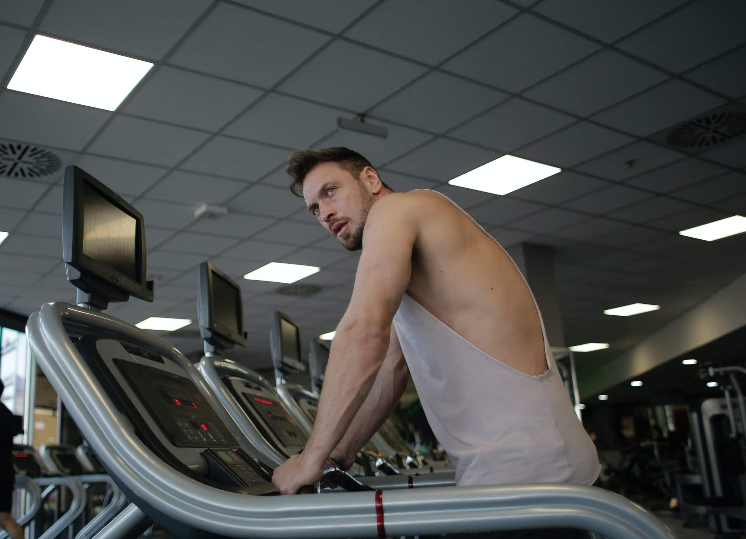 Best Shock Absorbing Treadmills are perfect for Bad Knees