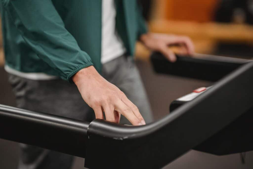 Safety Switch in the Best Walking Treadmills for Seniors
