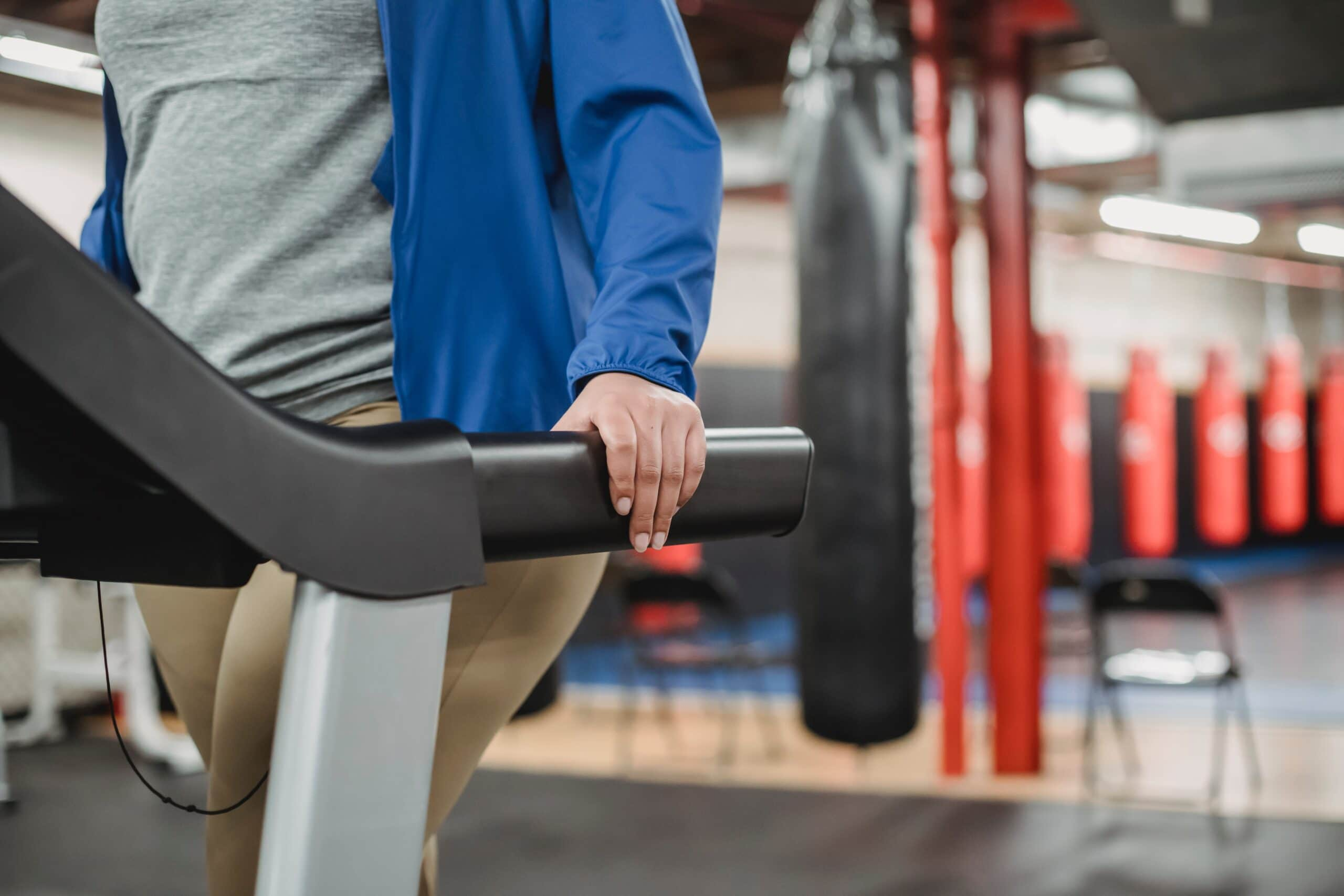 Working Out on the Best Walking Treadmills for Seniors