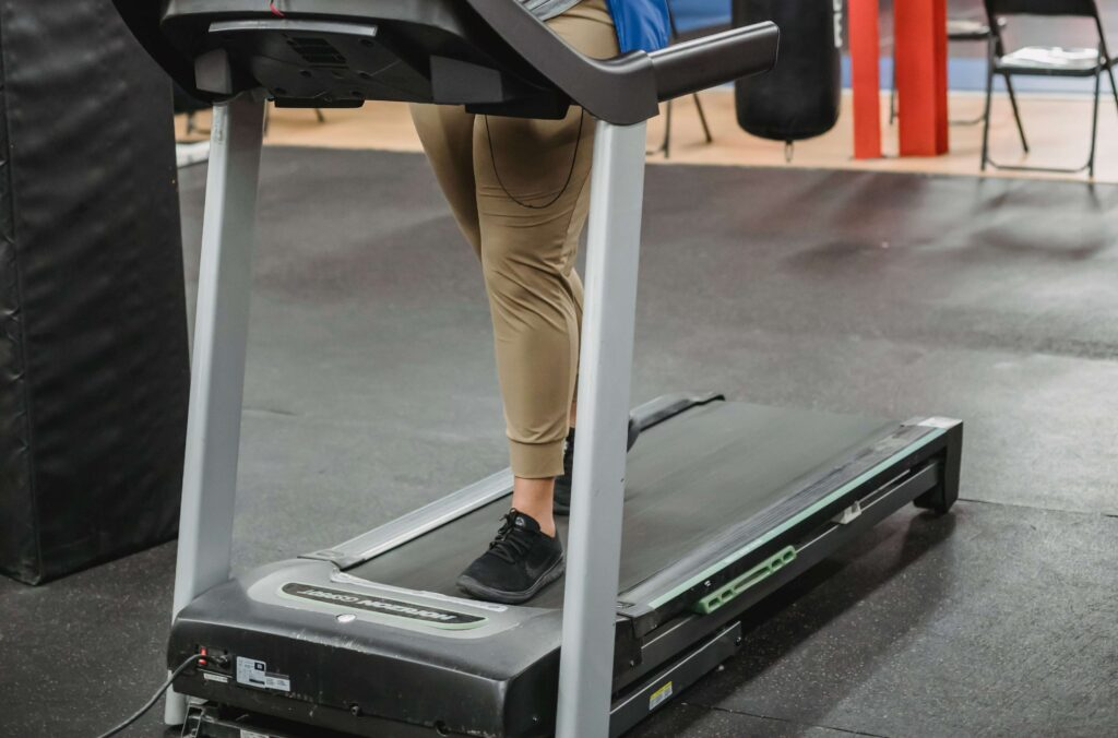 Cushioned Treadmills are Not Always Good