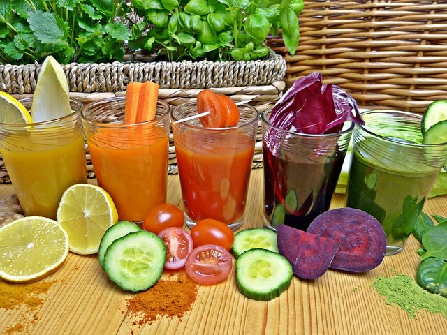 Make Quality Juices with Twin Gear Juicers
