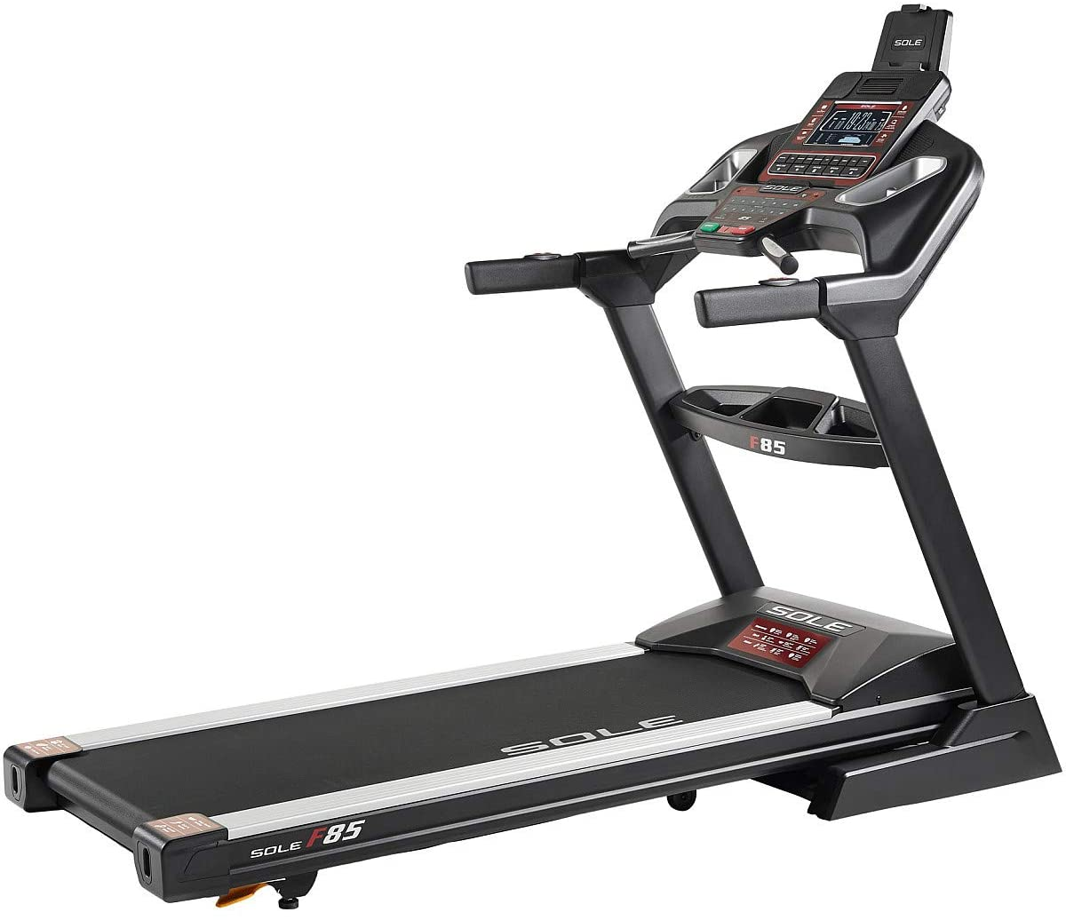 What is Shock Absorbing Treadmill