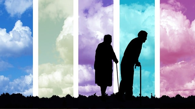 Walking for Seniors is a good way of keeping the Fitness