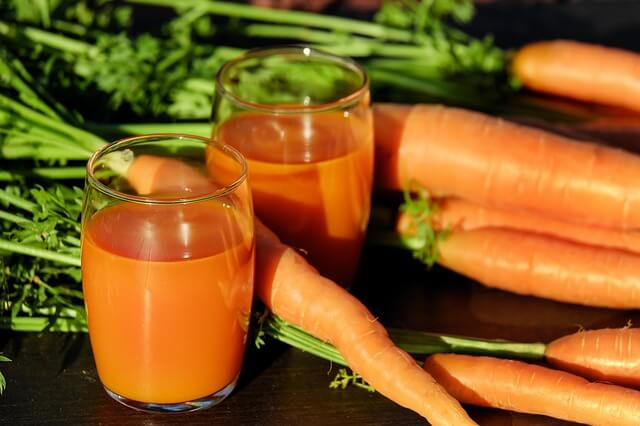 You need one of the Best Easy to Clean Juicers for Juicing Carrot