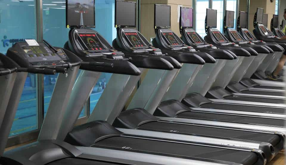 A good treadmill under $500 is hard to find