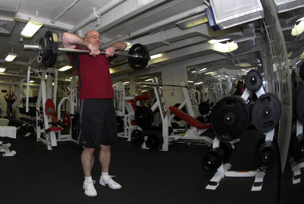 Best Exercise Equipment for Seniors is different for people