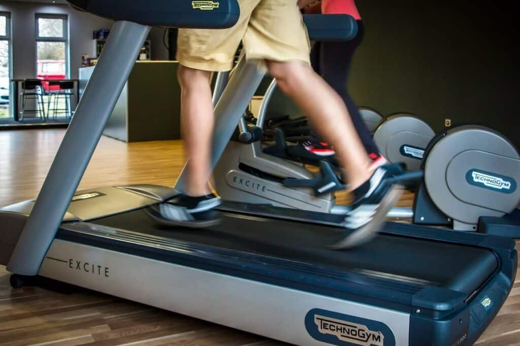 You need the Best Low Impact Treadmill if you have a Bad Knee